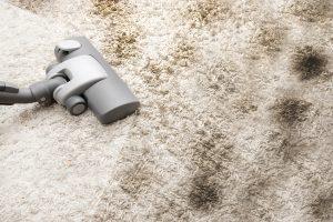 carpet cleaning repairs
